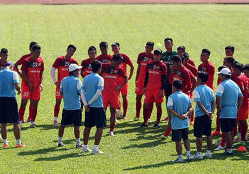 Vấn đề của bóng đá VN: Niềm tin vào đội tuyển - 1
