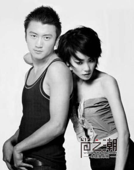 Tạ Đình Phong, Vương Phi hạnh phúc hẹn hò công khai - 6