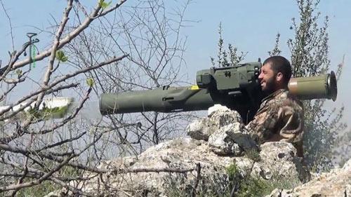 Nhận vũ khí Mỹ, chiến binh Syria nộp hết cho Al-Qaeda - 2