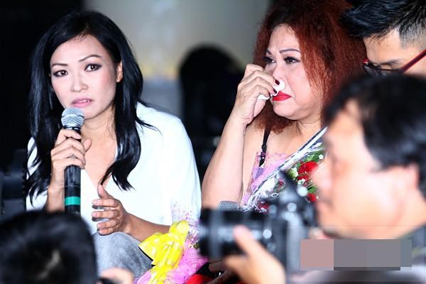 Những sao Việt được đồng nghiệp giúp đỡ khi hoạn nạn - 5