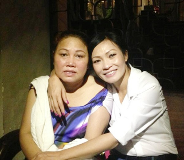 Những sao Việt được đồng nghiệp giúp đỡ khi hoạn nạn - 4