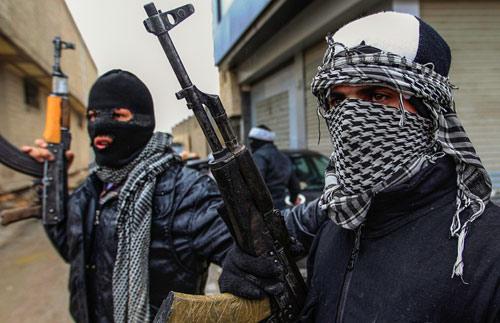 Nhiều IS thu nhỏ sẽ nở rộ trong lòng phương Tây - 1