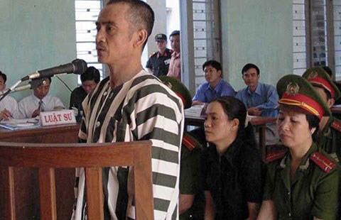 Kháng nghị giám đốc thẩm vụ án Huỳnh Văn Nén - 1