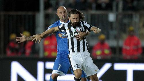 """Tiêu điểm Serie A vòng 10: """"Lão bà"""" lại độc bước - 2"""