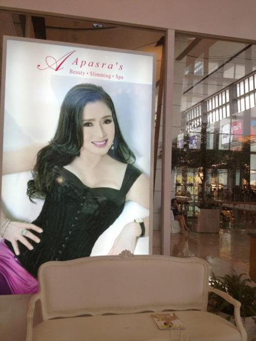 """Sự thật về nhan sắc """"không tuổi"""" của hoa hậu U70 - 10"""