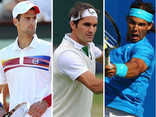 BXH Tennis 3/11: Nole vững số 1, FedEx chắc số 2 - 1