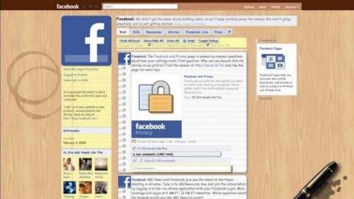 6 add-ons 'tăng lực' cho Facebook ngay trên trình duyệt web - 1