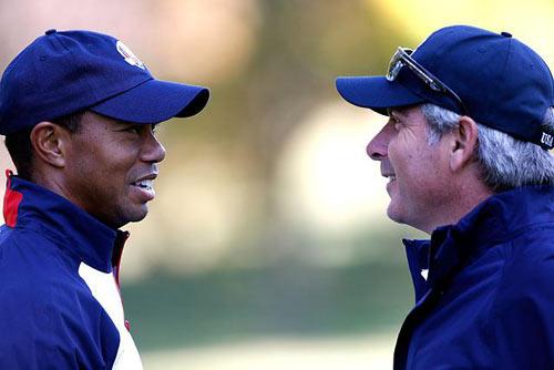 Golf 24/7: Fred Couples sắp là đội trưởng ĐT Mỹ - 1