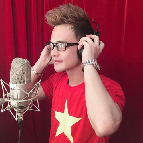 """Thái Quang The Voice cover """"Chắc ai đó sẽ về"""""""