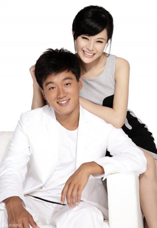 9 cặp đôi Hoa ngữ yêu nhau từ cái nhìn đầu tiên - 5