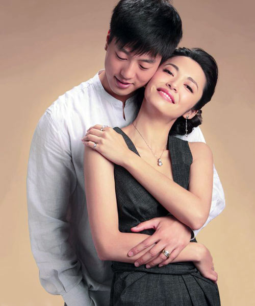 9 cặp đôi Hoa ngữ yêu nhau từ cái nhìn đầu tiên - 6
