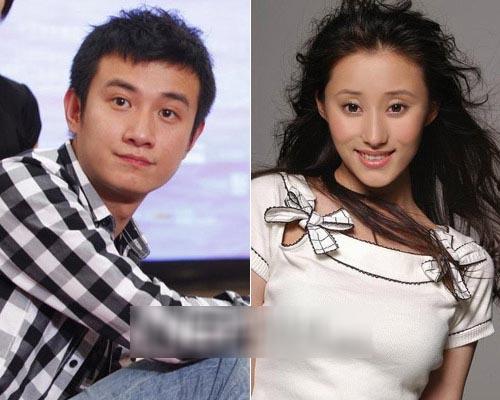 9 cặp đôi Hoa ngữ yêu nhau từ cái nhìn đầu tiên - 8