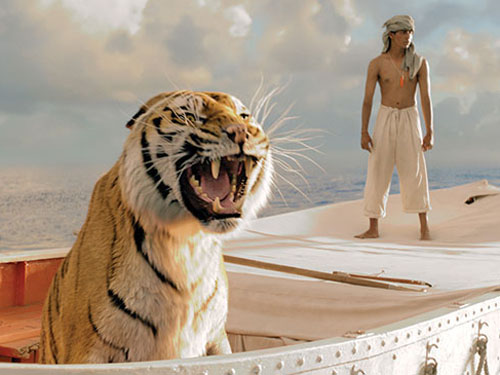 11 bộ phim bị chỉ trích vì ngược đãi động vật - 1