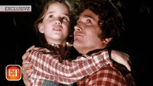 """Tình bạn của 2 cô bé đối thủ """"Ngôi nhà nhỏ trên thảo nguyên"""" - 3"""
