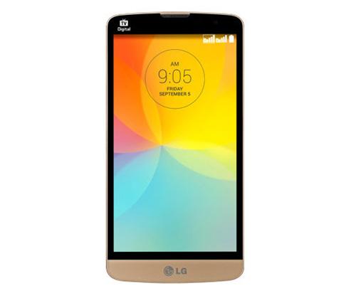 LG G2 Lite và L Prime giá mềm ra mắt - 5
