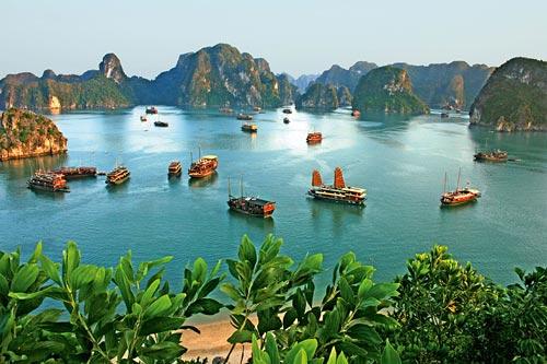 Việt Nam lọt top 20 nước đáng sống nhất thế giới - 1