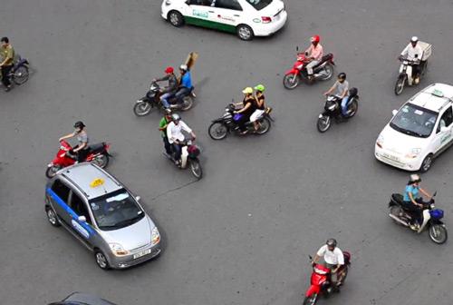 Việt Nam lọt top 20 nước đáng sống nhất thế giới - 3