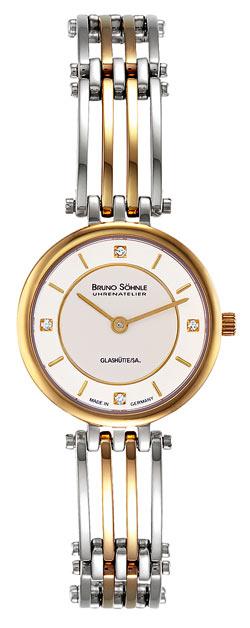Đồng hồ đẳng cấp nước Đức Bruno Sohnle Glashutte - 1