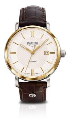 Đồng hồ đẳng cấp nước Đức Bruno Sohnle Glashutte - 9