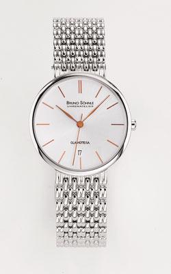 Đồng hồ đẳng cấp nước Đức Bruno Sohnle Glashutte - 4