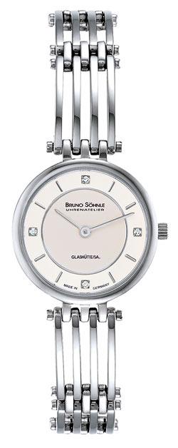 Đồng hồ đẳng cấp nước Đức Bruno Sohnle Glashutte - 2
