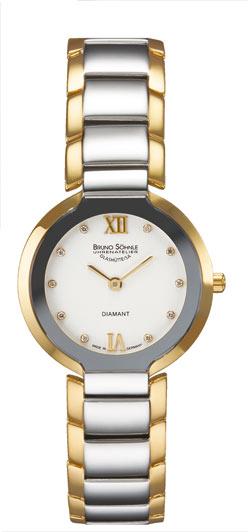 Đồng hồ đẳng cấp nước Đức Bruno Sohnle Glashutte - 16
