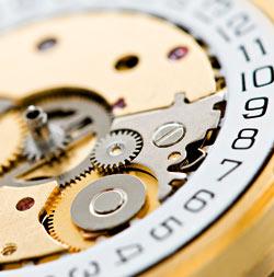 Đồng hồ đẳng cấp nước Đức Bruno Sohnle Glashutte - 17