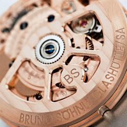 Đồng hồ đẳng cấp nước Đức Bruno Sohnle Glashutte - 18