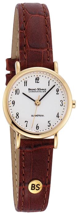 Đồng hồ đẳng cấp nước Đức Bruno Sohnle Glashutte - 15