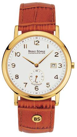 Đồng hồ đẳng cấp nước Đức Bruno Sohnle Glashutte - 6