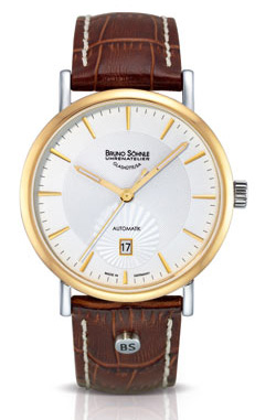 Đồng hồ đẳng cấp nước Đức Bruno Sohnle Glashutte - 12