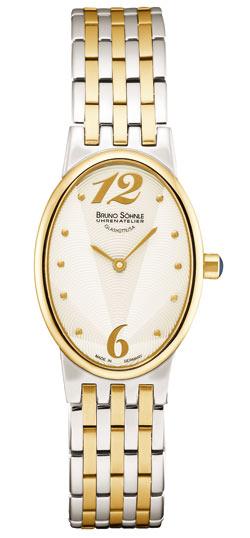 Đồng hồ đẳng cấp nước Đức Bruno Sohnle Glashutte - 13