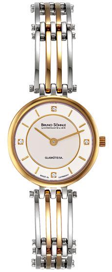 Đồng hồ đẳng cấp nước Đức Bruno Sohnle Glashutte - 14