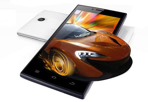 Evo X5 - smartphone dành cho game thủ - 2