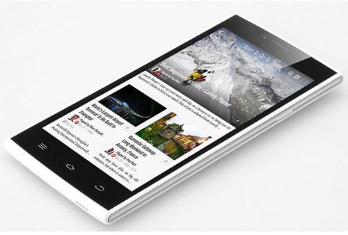 Evo X5 - smartphone dành cho game thủ - 3