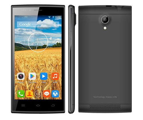 Evo X5 - smartphone dành cho game thủ - 4