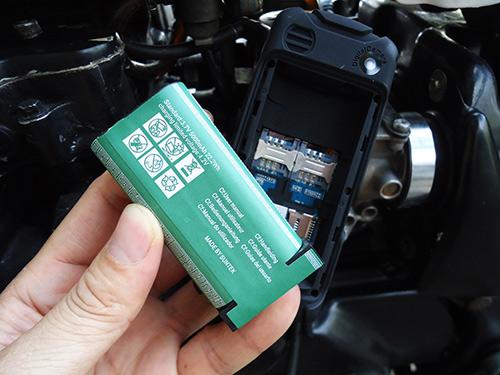 Điện thoại siêu bền pin dùng 20 ngày mua 1 được 2 - 10