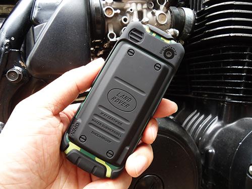 Điện thoại siêu bền pin dùng 20 ngày mua 1 được 2 - 11