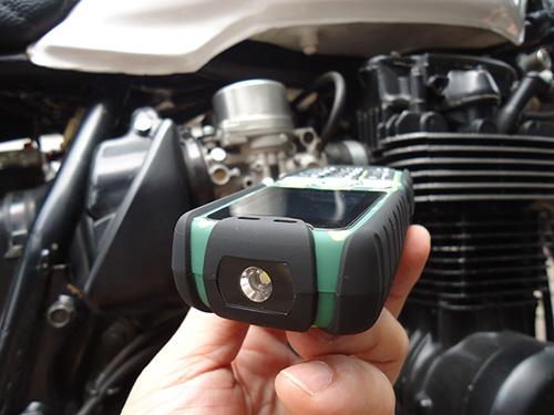 Điện thoại siêu bền pin dùng 20 ngày mua 1 được 2 - 5