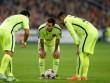 Barca trở lại: Nụ cười Messi và nỗi buồn Pique