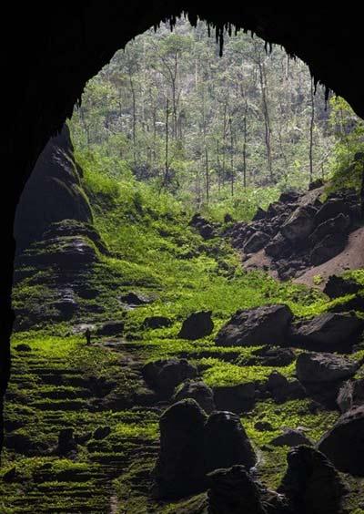 6 đêm ở hang Sơn Đoòng - Tour du lịch đắt nhất VN - 7