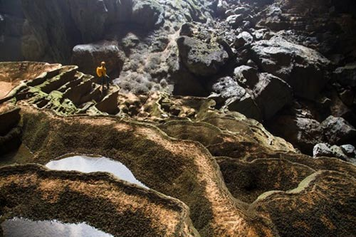 6 đêm ở hang Sơn Đoòng - Tour du lịch đắt nhất VN - 12