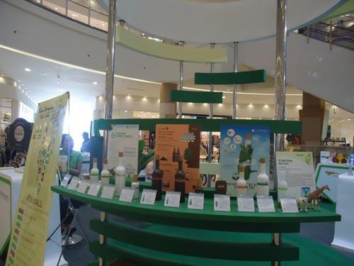 Hàng loạt sản phẩm độc đáo tại Triển lãm công nghiệp xanh Đài Loan - 3