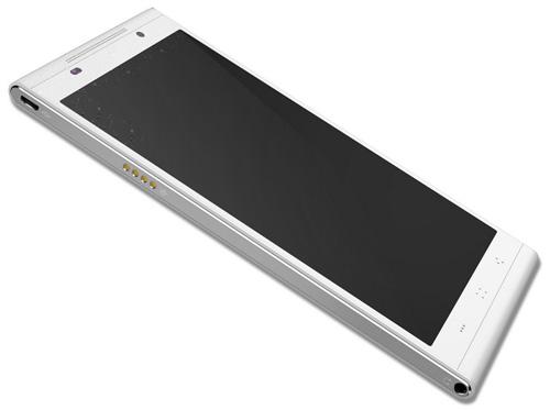 Kingzone K1 - Smartphone có thiết kế đẹp và sang - 8