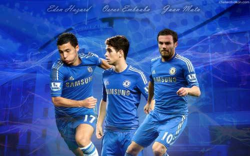 Chelsea sẽ chơi cống hiến: Lời hứa của Mourinho - 2