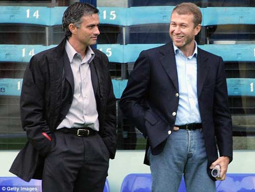 Chelsea sẽ chơi cống hiến: Lời hứa của Mourinho - 1