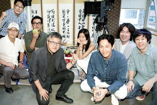 """Những bộ phim Hàn chưa ra rạp đã gây """"bão"""" - 2"""