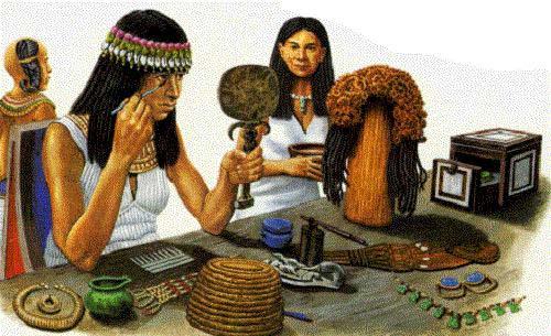Những phát minh kỳ diệu của người Ai Cập cổ đại - 1