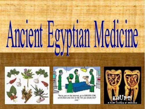 Những phát minh kỳ diệu của người Ai Cập cổ đại - 6