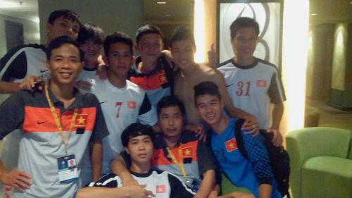 ĐT U19 làm fan Việt nghĩ đến World Cup - 1